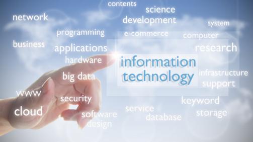 Information,Technology,Cloud